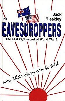 The Eavesdroppers by Jack Bleakley