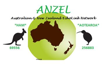 ANZEL - Australian & New Zealand Echolink Network